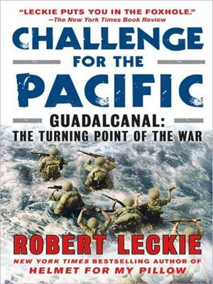 cover image of Challenge for the Pacific