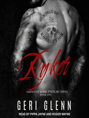 cover image of Ryker