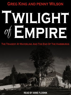 cover image of Twilight of Empire