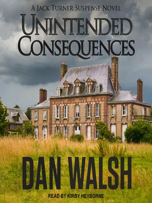cover image of Unintended Consequences