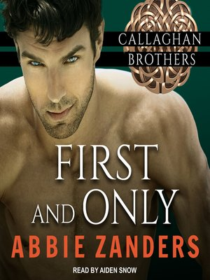 cover image of First and Only