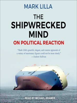 cover image of The Shipwrecked Mind