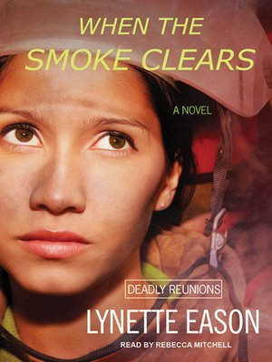cover image of When the Smoke Clears