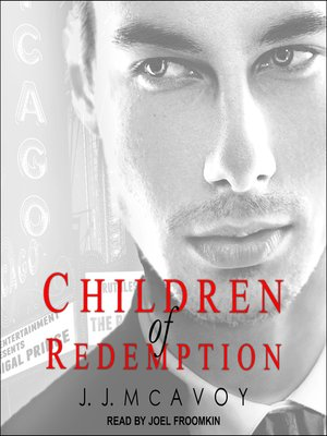 cover image of Children of Redemption