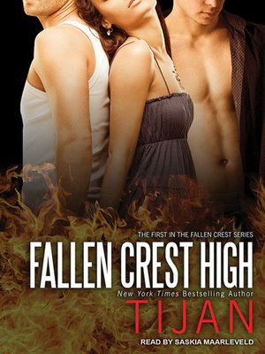 cover image of Fallen Crest High