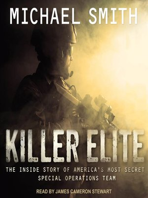 cover image of Killer Elite--Completely Revised and Updated