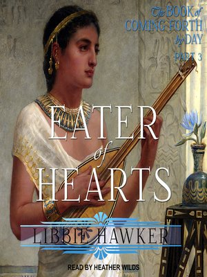 cover image of Eater of Hearts