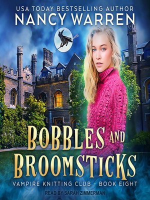 cover image of Bobbles and Broomsticks