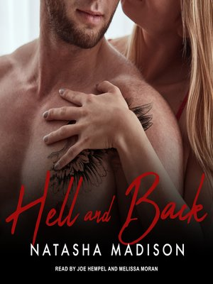 cover image of Hell and Back
