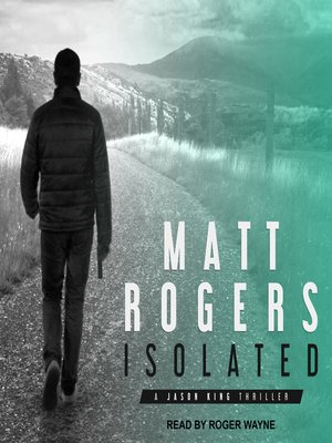 cover image of Isolated