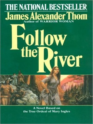 cover image of Follow the River