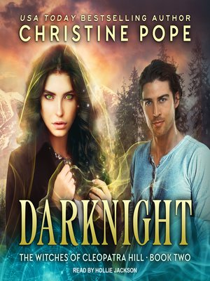 cover image of Darknight