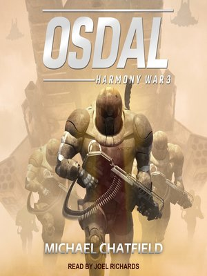 cover image of Osdal