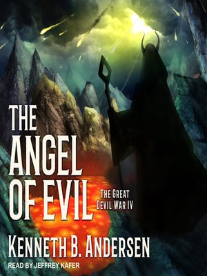 cover image of The Angel of Evil