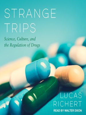 cover image of Strange Trips