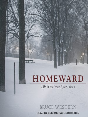 cover image of Homeward