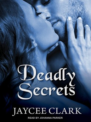 cover image of Deadly Secrets