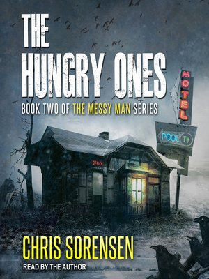cover image of The Hungry Ones