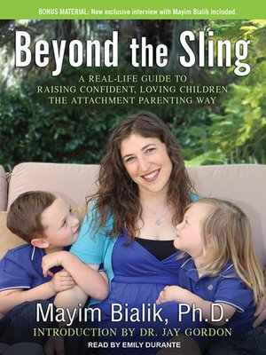 cover image of Beyond the Sling