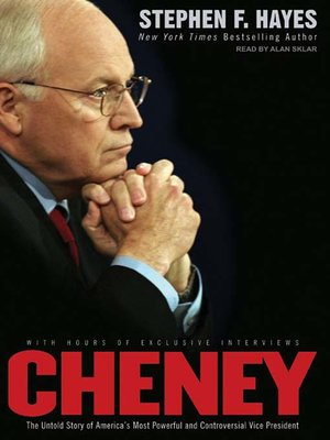 cover image of Cheney