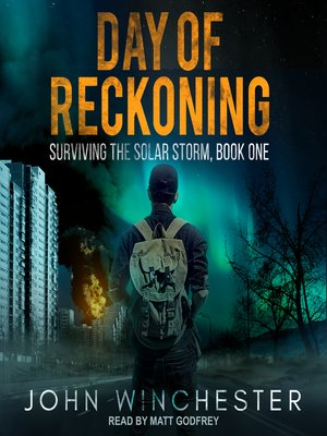 cover image of Day of Reckoning