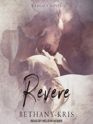 cover image of Revere