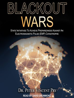 cover image of Blackout Wars