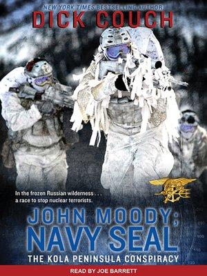 cover image of JOHN MOODY; NAVY SEAL