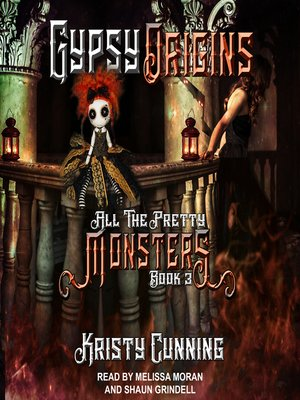 cover image of Gypsy Origins