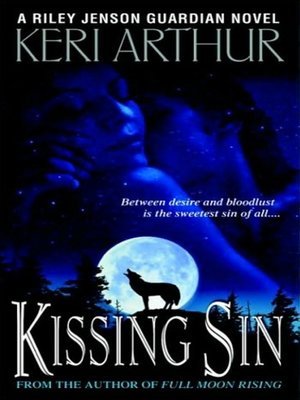 cover image of Kissing Sin