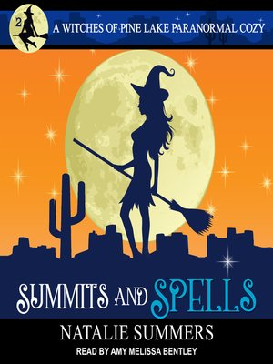 cover image of Summits and Spells