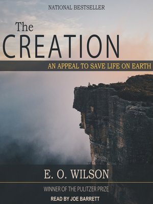 cover image of The Creation