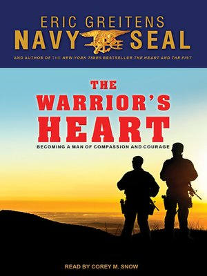 cover image of The Warrior's Heart