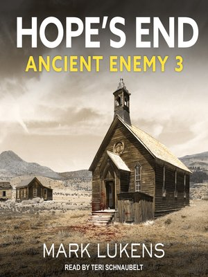 cover image of Hope's End--Ancient Enemy 3