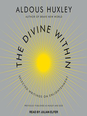 cover image of The Divine Within