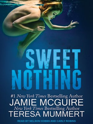 cover image of Sweet Nothing