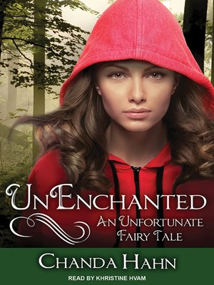 cover image of UnEnchanted