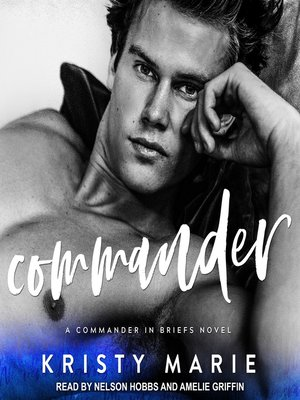 cover image of Commander