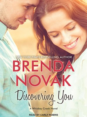cover image of Discovering You