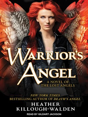cover image of Warrior's Angel