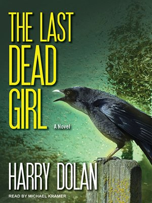 cover image of The Last Dead Girl