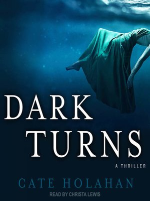 cover image of Dark Turns