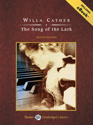 cover image of The Song of the Lark