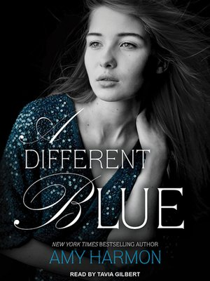 cover image of A Different Blue