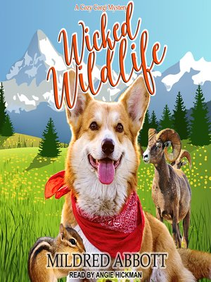 cover image of Wicked Wildlife