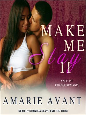 cover image of Make Me Stay II