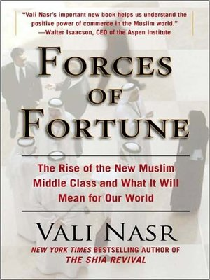 cover image of Forces of Fortune
