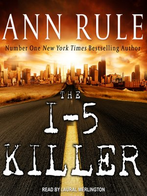 cover image of The I-5 Killer