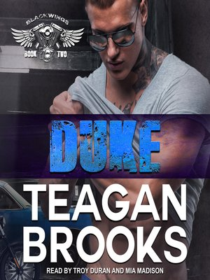 cover image of Duke