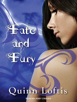 cover image of Fate and Fury